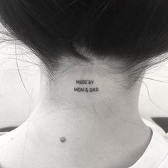 40 Small Tattoo Ideas to Copy Now via Brit + Co