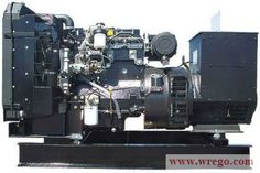 POWERED DIESEL/GAS PERKINS ENGINES - wrego.com