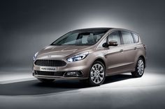 Finance Apr Pcp With A Deposit Vignale Is Fords Posh Trim Level A Ghia For A New
