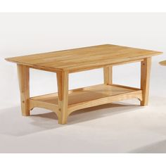 Found it at Wayfair - Premium Coffee Table