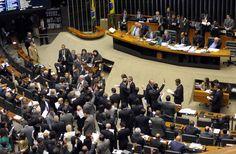 Dilma conta só 124 dos 171 votos necessários
