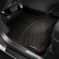 DigitalFit™ Molded Floor Liners by WeatherTech®. Whether you need a row floor mat or a row floor liner, WetherTech has you covered. DigitalFit® Floor Liners are available in tan, black, and gray color options. Toyota Tacoma, Toyota Corolla, Toyota 4runner, Toyota Tundra, Pickup Truck Bed Covers, Volkswagen Routan, Pet Barrier, Gmc Terrain, Buick Enclave
