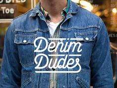 Denim Dudes Tenue de Nimes