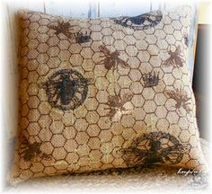 516 Best Bees In Home Decor Images Bee Bees Knees I