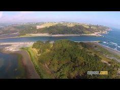 Playa de Navia ( Navia – Asturias) | videos desde otro punto de vista