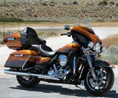 harley-davidson limited | Harley-Davidson 1690 ELECTRA GLIDE ULTRA LIMITED FLHTK