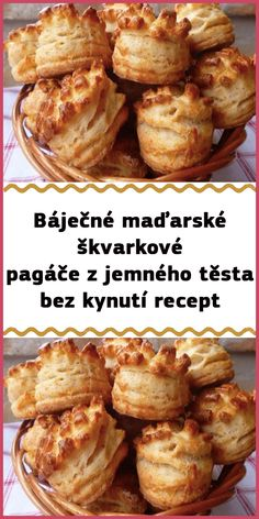 Slovak Recipes, Hungarian Recipes, A Table, French Toast, Food And Drink, Cooking Recipes, Sweets, Chicken, Baking