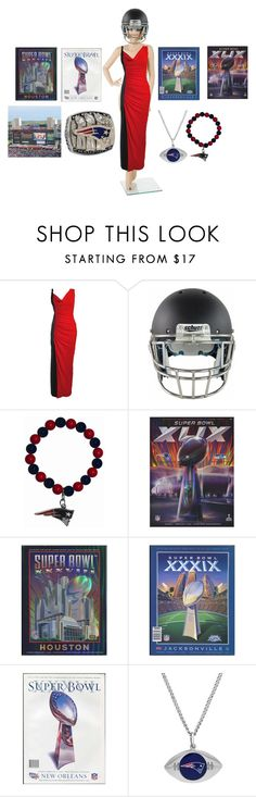 """""""Untitled #1620"""" by bethonepage ❤ liked on Polyvore featuring Versace and Gillette"""