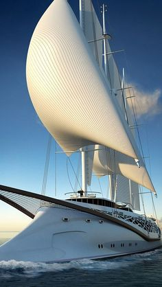 #Luxury Yacht