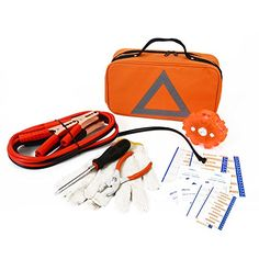 201 Best Car Emergency Kit images in 2019   Kit, First aid