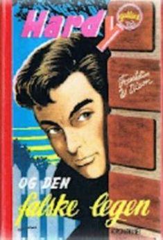 Hardy-guttene og den falske legen - Hardyguttene 16 av Franklin W Dixon Childhood Memories, At Least, Teen, Reading, Books, Libros, Book, Reading Books, Book Illustrations