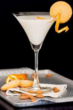 Christmas Cookie Martini.