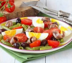 Robin Quivers' Green Bean and Nicoise Olive Salad Healthy Recipe Sites, Healthy Salad Recipes, Vegan Recipes, Heart Healthy Snacks, Healthy Fats, Healthy Eating, Fruit Juice Recipes, Olive Salad, Orange Recipes