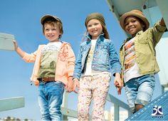 Niña-Niño / Talla: 2-9 años #moda #outfit #ropa #niña #niño