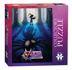 USAopoly The Legend of Zelda Majora's Mask Collector's Puzzle (550 Piece) USAopoly http://www.amazon.com/dp/B0128OQ0K4/ref=cm_sw_r_pi_dp_-0xOwb1WHN258
