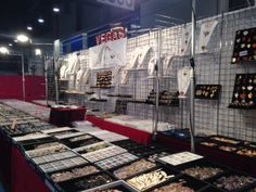 Las Vegas - G.L.D.A. Jewelry Show - May 30 - June 2