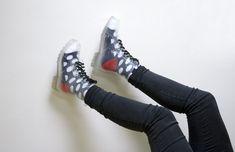 Chaussettes et bottes transparentes – Julypouce tricote