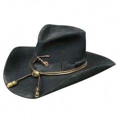 b09cc2ef208 Charlie 1 Horse Cavalry with Insignia - Buffalo Fur Cowboy Hat. Best  equestrian gears