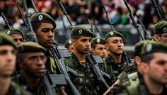 MPF dia que 'o papel das Forças Armadas é defender os poderes constituídos'