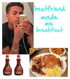 """bestfriend"" by trill-experts ❤ liked on Polyvore featuring French Toast, women's clothing, women, female, woman, misses and juniors"