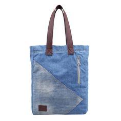 High Quality Canvas Denim Casual Tote Bags Women Shoulder Bags Ladies Phone Purses Large Capacity Travel Handbags Bolsa Feminina