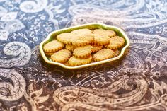 Cukroví našich babiček Snack Recipes, Snacks, Xmas Cookies, Chips, Christmas Recipes, Snack Mix Recipes, Appetizer Recipes, Appetizers, Potato Chip