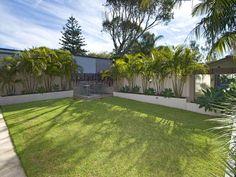 Photo of a low maintenance garden design from a real Australian home - Gardens photo 454933