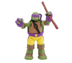 Ninja Strike Donnie | Playmates Toys, Inc.