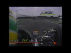 Ayrton Senna Onboard Lap in Suzuka 1989 with James Hunt and Murray Walker Commentating. Senna had to win this particular Grand Prix to keep his World Championship hopes alive. Alain Prost is leading and Senna is setting fastest lap times behind Prost. This was second at last race in 1989. Great clip with James Hunt ( RIP -93) commentary.