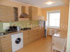 Apartment for rent in Jurmala, Bulduri, 100 m2, 500.00 EUR