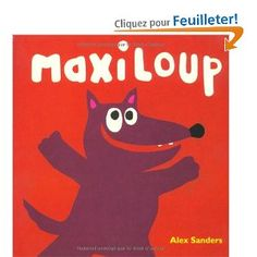 Maxiloup: Alex Sanders