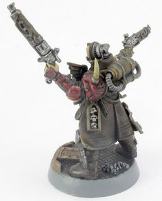 Forge Mechanicus
