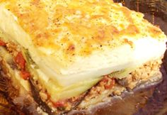 Fruits And Vegetables, Tofu, Lasagna, Feta, Sandwiches, Cheesecake, Cooking Recipes, Ethnic Recipes, Sweet