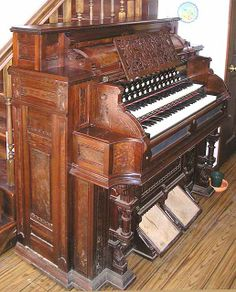66 best reed organs with two manuals images on pinterest rh pinterest com two manual reed organ Church Organ