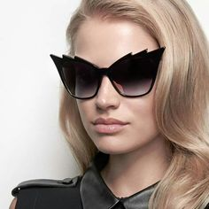 DITA EYEWEAR. Love those funky sunglasses! www.veooptics.com