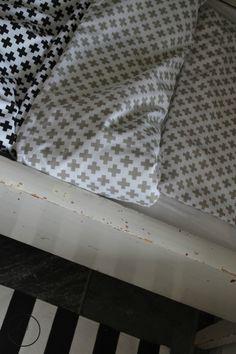 DIY plussalakanat lastenhuoneeseen - Rauharentola - CASA Blogit