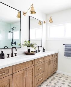 Bad Inspiration, Bathroom Inspiration, Bathroom Renos, Bathroom Renovations, Bathroom Ideas, Bathroom Organization, Remodel Bathroom, Restroom Remodel, Bathroom Storage