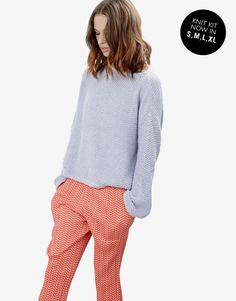 Julia Sweater by Wool and the Gang #blackfridaygang