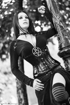 Xx DanaMichele ❤ #Gothic