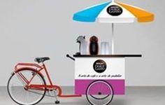 A Coffee Bike