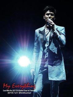 """""""My Everything"""" Global Tour - Taipei [07.21.13]"""