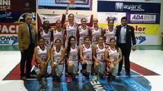 Lobas se queda con el primero ante Mexcaltecas 65-53 ~ Ags Sports