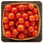 Organic Bing Cherry Tomato