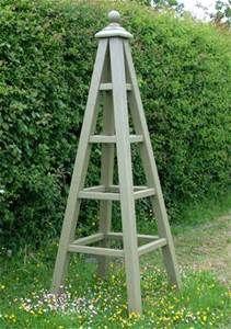 obelisk for garden - Bing images