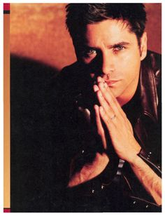 John stamos, you always have been, and always will be, GOD. You are just perfect.