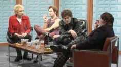Saturday Night Live: History Of Punk