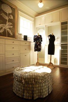 #Closet Closet Closet