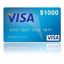 USA ~ Sweepstakes ~ Win $1000 Via #PayPal Or Visa Gift Card ~ http://www.linkiescontestlinkies.com/2013/03/sweepstakes-win-1000-via-paypal-or-visa.html