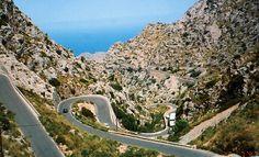 Mallorca Island, Spain
