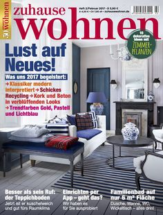 Cover of Zuhause wohnen:house of Petra Postmus #interior designer